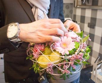 Řezané květiny ceník